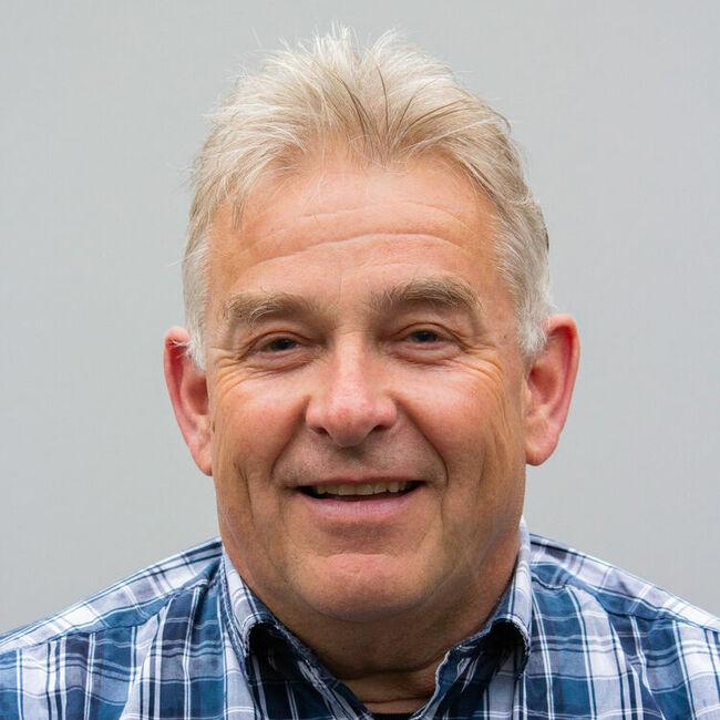 Martin Maeder