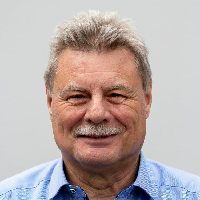 René Stüssi